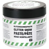 Rico Design Glitzerschnee Paste 200g