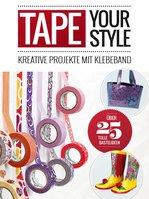 DuckTape  -Tape your Style mit Klebebände