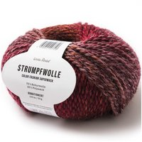 Rico Design Strumpfwolle Color Fashion 50g 200m