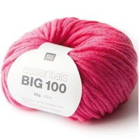 Rico Design Essentials Big 100 50g 43m