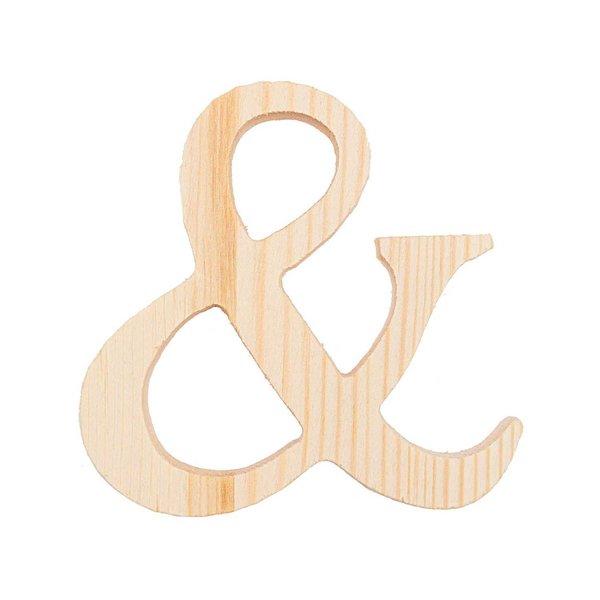 Rico Design Holz-Zeichen &