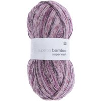 Rico Design Superba Bamboo superwash 100g 420m
