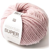 Rico Design Essentials Super super chunky 100g 100m