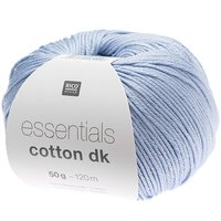Rico Design Essentials Cotton dk 50g 130m