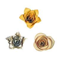 Sizzix Bigz Die 3D Flowers No. 3 Stanzschablone
