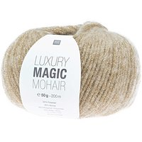 Rico Design Luxury Magic Mohair 50g 200m