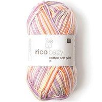 Rico Design Baby Cotton Soft Print dk 50g 125m