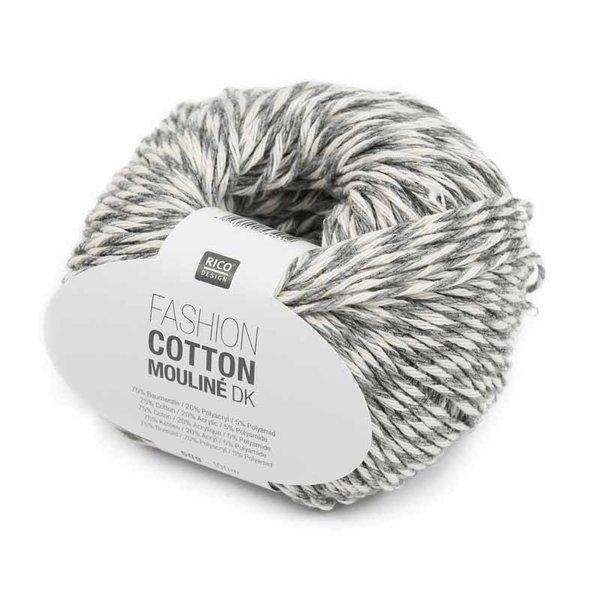 Rico Design Fashion Cotton Mouliné dk 50g 100m