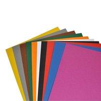 folia Tonzeichenpapier A4 130g/m² 100 Blatt