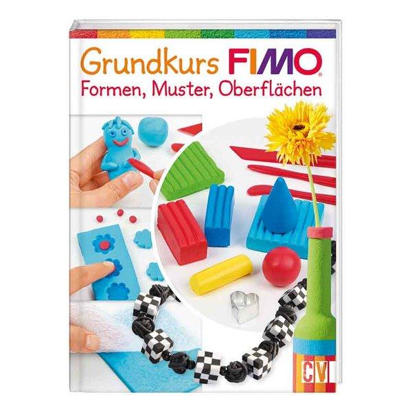 Christophorus Verlag Grundkurs FIMO®