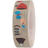 Rico Design Tape Küche 15mm 10m