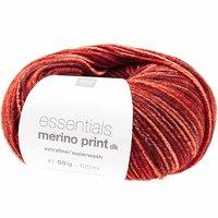 Rico Design Essentials Merino Print dk 50g