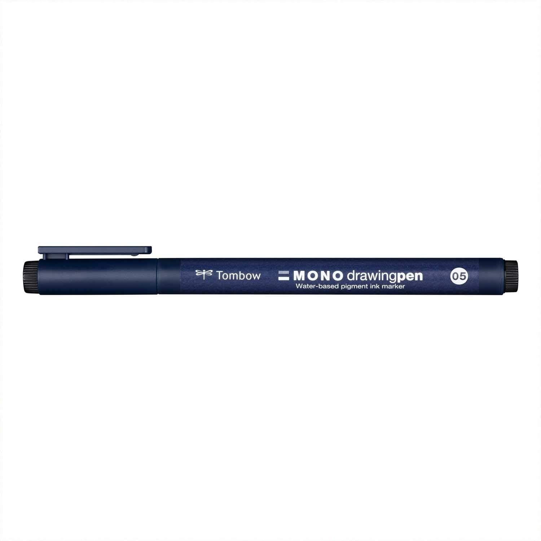 Tombow Fineliner MONO drawing Pen 0,5mm kaufen »