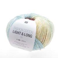 Rico Design Fashion Cotton Light & Long dk 50g 200m